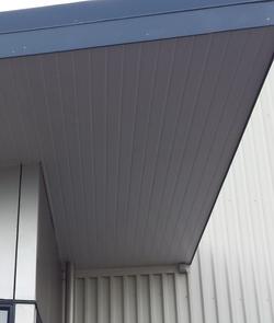 Panorama Soffit Lining