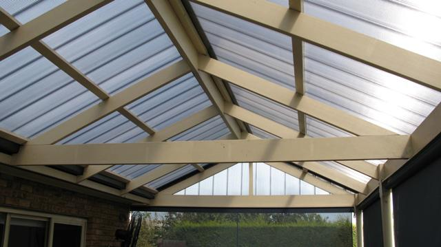 Clear Roof Panels Nz – All Roof Solutions