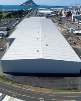Industrial & Commercial Roofing, ventilation & skylight Products